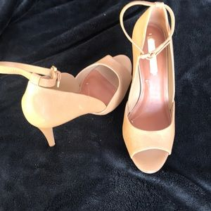 BCBGMAXAZRIA Hamish sandal